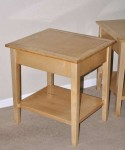 Maple Tables 6