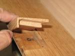 Plug for the Original Locking Mechanism
