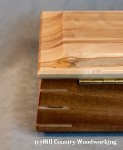 Spalted Maple topped boxes-12