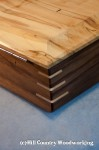 Spalted Maple topped boxes-7