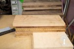 Dimensioned Stock (Maple & Cherry)